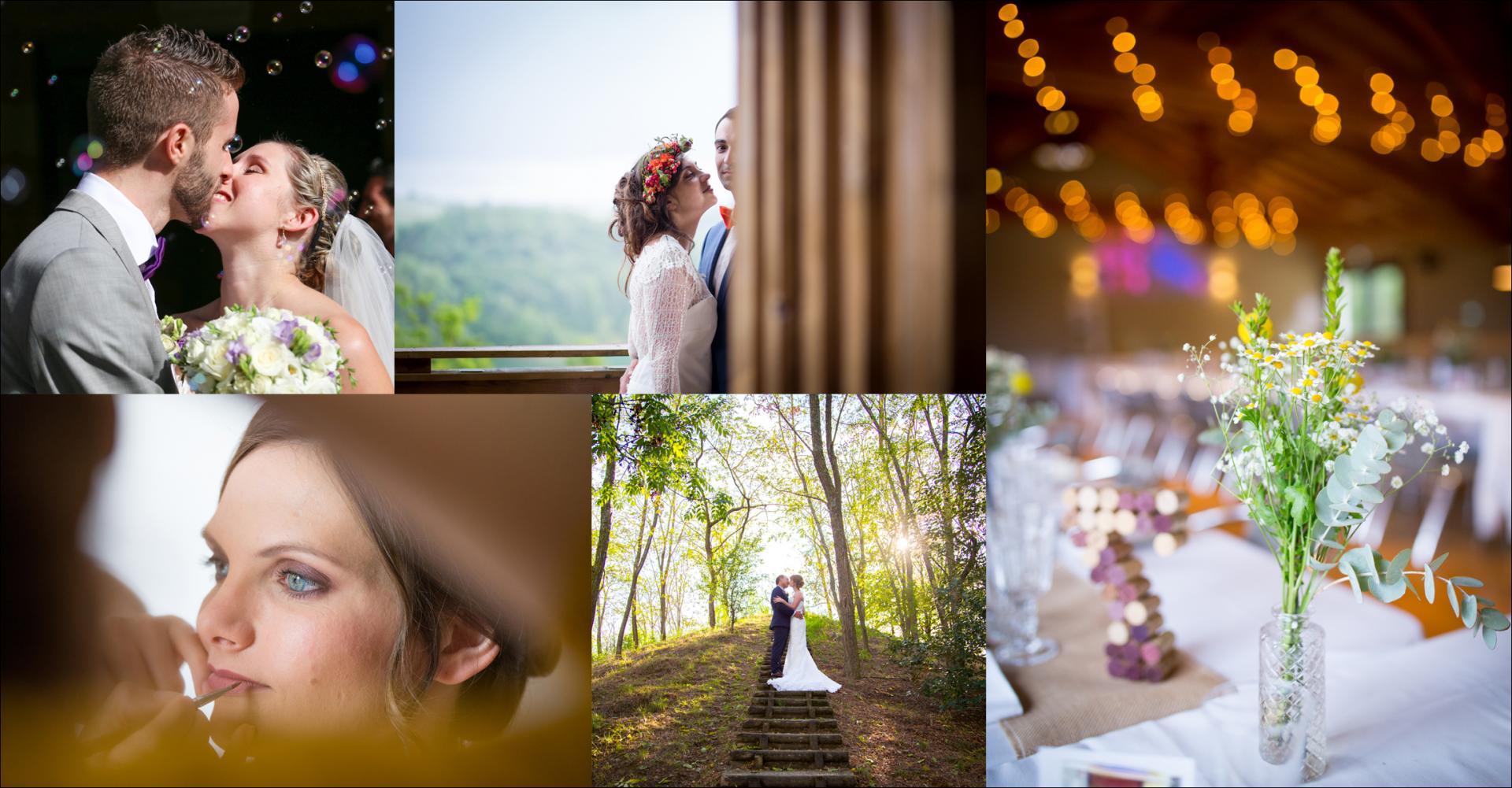 Photographe mariage toulouse haute garonne