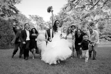 Photographe mariage toulouse invites