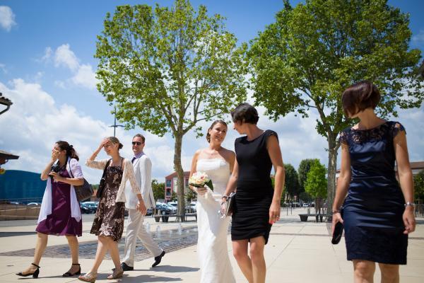 Photographe mariage toulouse orangerie de rochemontes 85