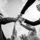 Photos mariage toulouse lieu dit armagnac 25