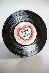 Rétro Vinyl