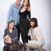 Shooting photo famille toulouse 12