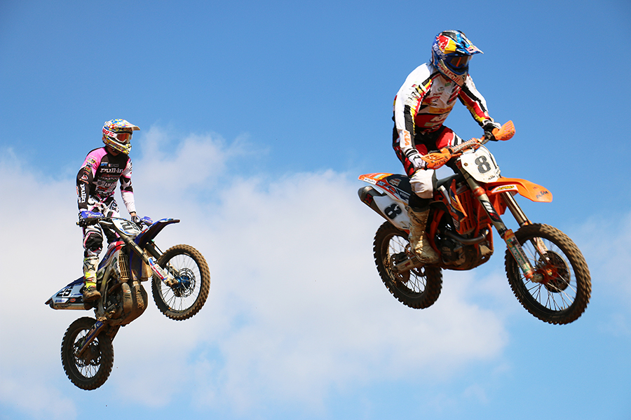 photo moto cross 2