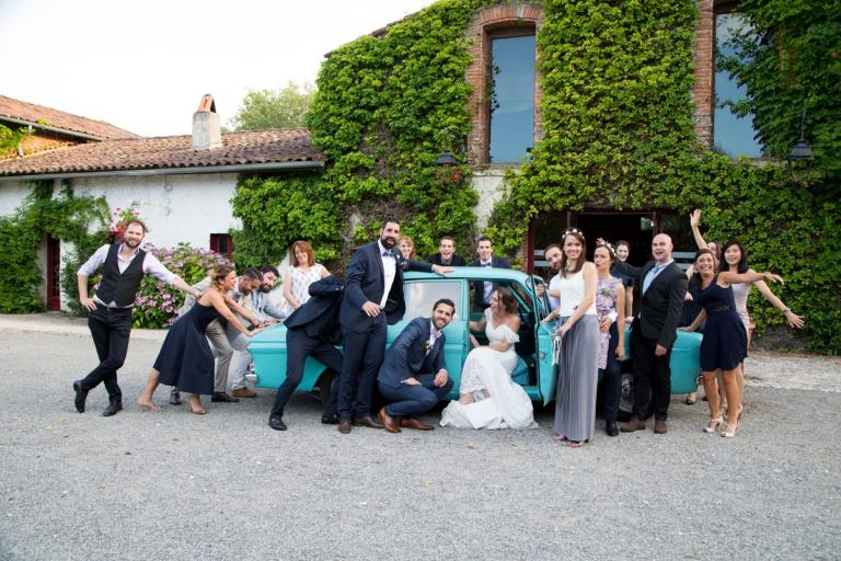 Photos Mariage Toulouse Sud Ouest-33