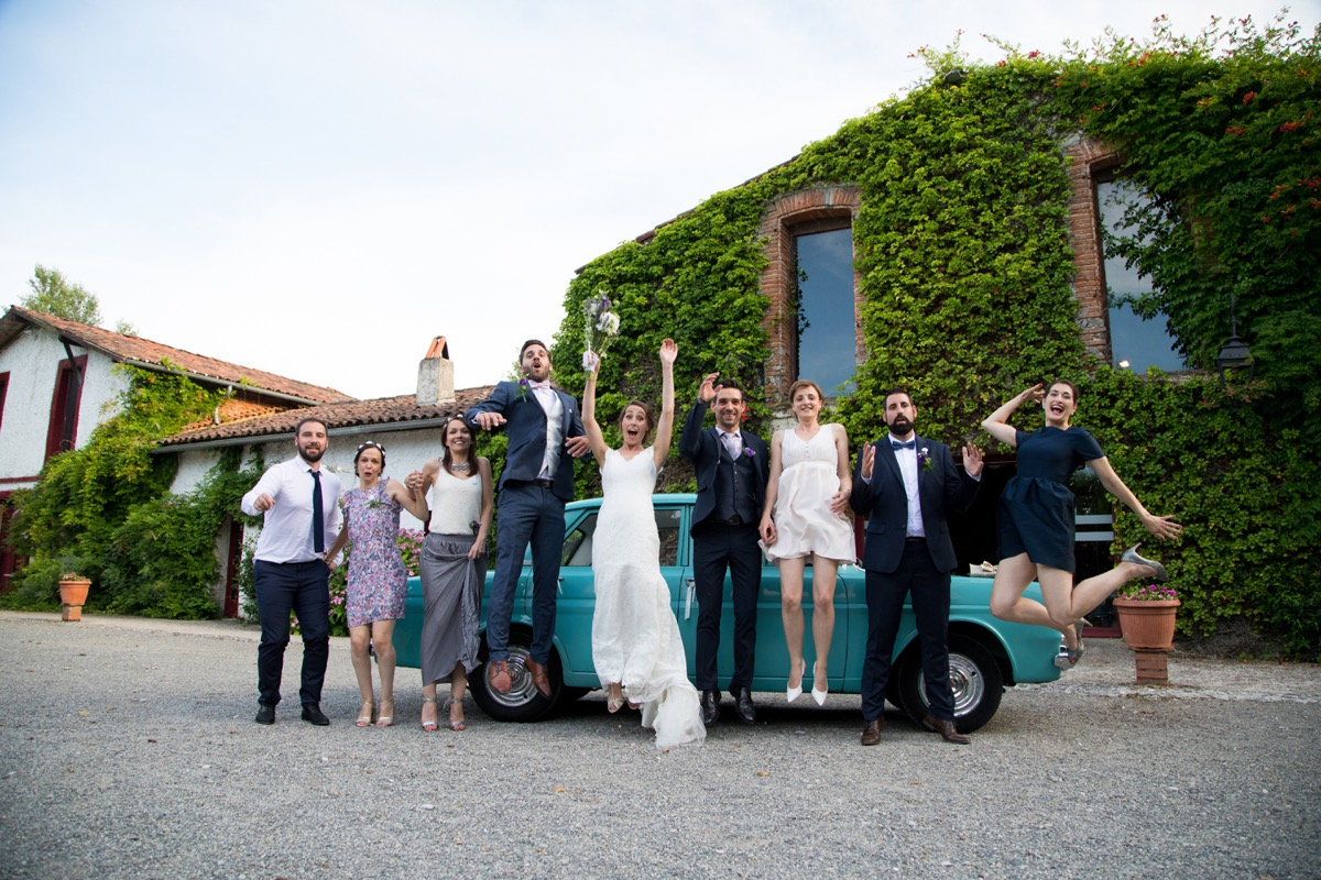 Photos Mariage Toulouse Sud Ouest-34