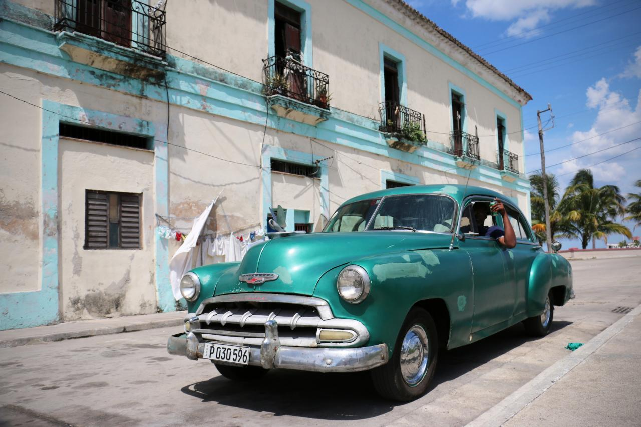 Reportage photo Cuba-Guillaume Lemarie photographe-5