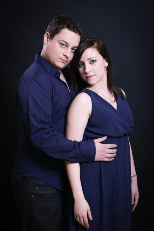 Shooting photo couple classe toulouse